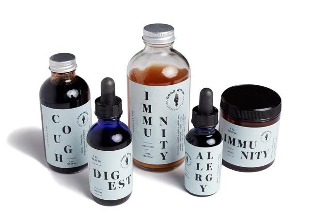 Tonics, Elixirs, Bitters, Tinctures